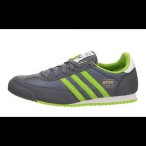 Adidas Dragon Ortholite Sneakers